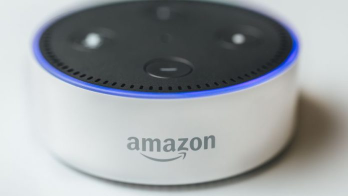 Bring Your New Amazon Echo Dot At A Very Cost Effective